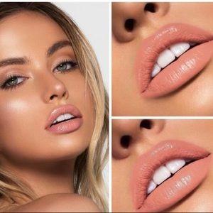Kylie Cosmetics shade Kim